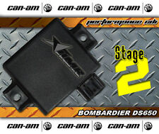 Can-Am DS650 Baja Bombardier 02-07 Cdi Ignición Performance Rev Caja
