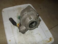 2002 Bombardier Quest 650 XT Front Differential Drive Ring and & Pinion Gear Box