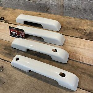 2021+ Ford F150 F-150 & BRONCO CUSTOM PAINTED Factory OEM Door Handles SMART KEY