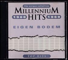 MILLENNNIUM HITS 60-69 HOLLAND CD Golden Earring Tee Set Buffoons Shocking Blue