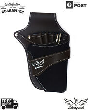 New Hairdresser Barber Salon Scissor Hairdressing Holster Pouch Holder Case Bag