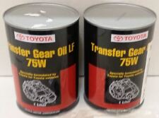 LEXUS / TOYOTA TRANSFER GEAR OIL – (QTY 2) 08885-81080