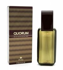 Antonio Puig - Quorum 100ml EDT Spray For Men