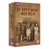 It Ain't Half Hot Mum Complete TV Series 1+2+3+4+5+6+7+8 Region 4 New DVD Aint