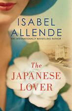 (Good)-The Japanese Lover (Hardcover)-Allende, Isabel-1471152170