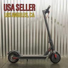 350W Electric Scooter Commuting Folding Electric Black USA