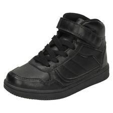 Chaussures à boucle pour garçon de 2 à 16 ans pointure 32