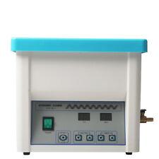 220v 5l Dental Handpiece Digital Ultrasonic Cleaner Lab Instrument Yj5120 1