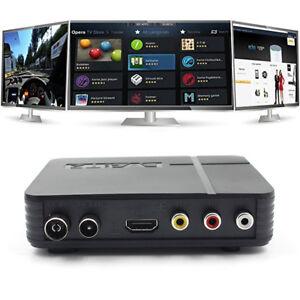 HOT!!! HD Digital Satellite TV Receiver DVB-T2 Combo FTA 1080P Decoder Tuner Box
