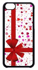 Cute Christmas Pattern Sock Gift wrap Design Case Cover For Apple iPod 4 5 6