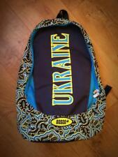 UKRAINE BOSCO Sport Backpack  Olympic Team 2014 Sochi Version Special