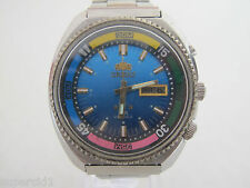 Orient SK Sea King Vintage Blue