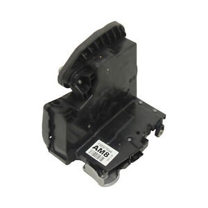 13597534 Front Left Side Door Lock Latch 8 Pin Plug 2015-20 Suburban Yukon Tahoe