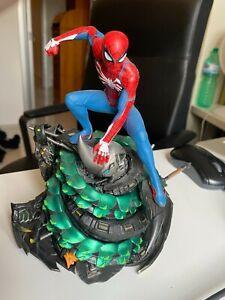 Statua collector edition Marvel Spiderman