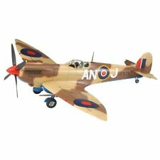 Unbranded Spitfire Military Aircraft Models