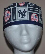 Men's MLB New York Yankees/NY Yankees Scrub Cap/Hat - One Size Fits Most