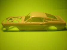 1968 Shelby Ford Mustang GT-500 1/25 cobra new body shell model car part amt