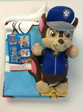 "Paw Patrol, 2 Piece Set - Bath/Beach Towel and Scrubby 25""x50"" towel"
