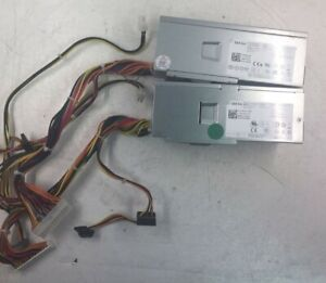 *Lot Of 2* Dell H250AD-00 250W Power Supplies