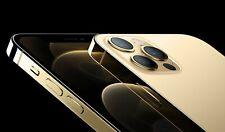 Pre-Order Apple iPhone 12 Pro Max - 256GB - Gold (Unlocked)