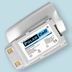 PolarCell Replacement Battery for Samsung SGH-N620 replaces BST0698SE - 1100mAh