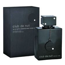 Armaf Club De Nuit Intense Man 105ml EDT (Made in France) Sealed & Fast Shipping