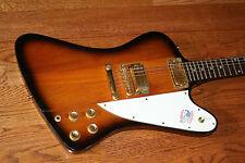 1976 Gibson Firebird Bicentennial Limited Edition  (GIE1010)