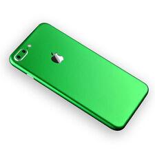 iPhone Foil 8 Colours Vinyl Skin Sticker Skin Wrap Cover Case ALL IPHONES
