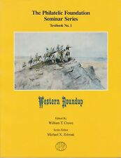 Western Roundup, Us Western Territorial Postal History & More! New