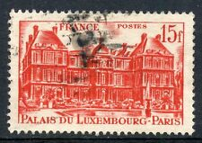 STAMP / TIMBRE FRANCE OBLITERE N° 803 PALAIS DU LUXEMBOURG