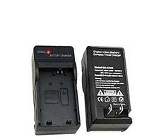 BC110L Charger for Casio EX-Z2000RD EX-Z2000SR EX-Z2300GD EX-Z2300PE EX-Z2300PK