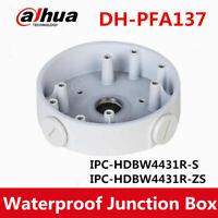 Dahua Waterproof Junction Box PFA137 for Dahua IP CCTV Mini Dome Camera