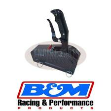 B&M Stealth Magnum Grip Pro Stick Shifter GM 3/4 Speed Automatic Transmissions