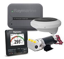 Raymarine Autopilot EV-100 Power Komplettset