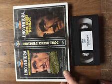CASSETTE VIDEO VHS CINEMA douze heures d horloge lino ventura