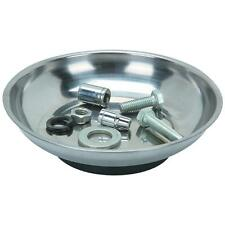 "6"" MAGNETIC PARTS HOLDER DISH TRAY STAINLESS STEEL MAGNETIC PARTS HOLDER TRAY"