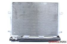 03-06 Mercedes W211 E320 E500 Engine Cooling A/C AC Condenser Assembly OEM