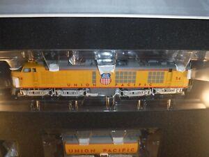 Athearn R-T-R Union Pacific UP GE Veranda Turbine w-Tender #54     DCC Ready