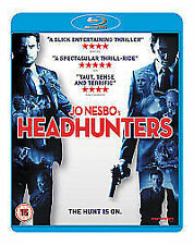 Headhunters (Blu-ray, 2012)