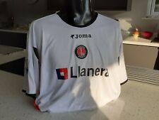 Authentic Match Worn Jason Euell #9 Premier League Charlton Football Shirt Away
