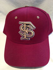 Florida State Seminoles cap-NOLES NATION fitted lid-7 1/2-Fan Favorite Item