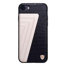 Étuis, housses et coques noirs Nillkin pour téléphone mobile et assistant personnel (PDA) Apple