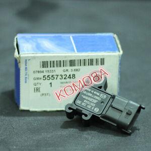 55573248 MAP Sensor For Buick Cadillac Chevrolet Pontiac 55573248 0261230282