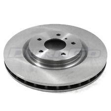 Disc Brake Rotor Front Parts Master 126206