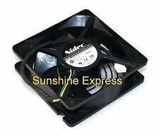 New Nidec 4-pin Cooling Fan B35502-35DEL9 120x120x38mm DC12V 1.40A 163CFM P4HR1