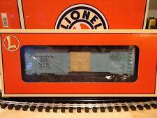 LIONEL 6464 BOXCAR RE-ISSUE SET 8 BREAKUP 6-29235 (6464-510) NYC Boxcar NIB