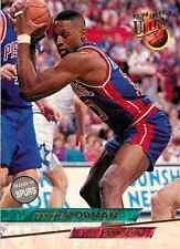 1993-94 Fleer Ultra #170 Dennis Rodman San Antonio Spurs Basketball Card