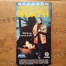 Messenger of Death (VHS, 1990)