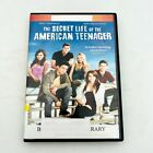 The Secret Life of the American Teenager, Vol. 3 (DVD, 2009, 3-Disc Set)