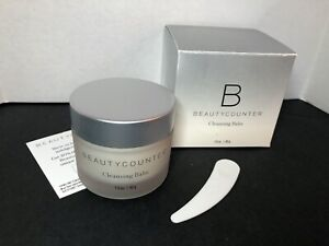 NEW: BeautyCounter CLEANSING BALM, 1.5 oz - Anti-Aging Formula (Hard to Find)